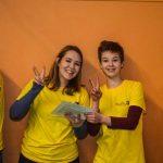 Z informativnih dnevov v Celju za bodoče dijake in študente 2017 (foto, video)