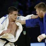 V Parizu do medalje še en judoist