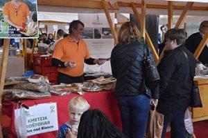 2. festival hrane in pijače Kulinart