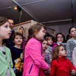 Ob slovenskem kulturnem prazniku pestro dogajanje v obeh celjskih muzejih (foto, video)