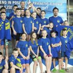 Mladi neptunovci po dolgih letih do naslova ekipnih podprvakov