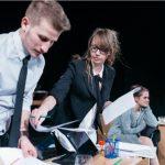 Gledališče Zarja Celje z novo predstavo Vanja preizprašuje tudi vas (video)