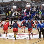 Državne prvakinje v Golovcu padle v zadnji sekundi