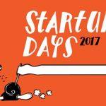 Mladi podjetniki pozor! Prihajajo Start up days 2017
