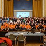 V Celju uspešno izpeljali StartUp Days 2017 (foto, video)