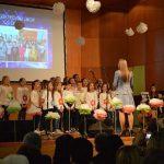 8. dobrodelni koncert Osnovne šole Lava v Celjskem domu (foto, video)