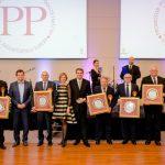 Franc Pangerl na tujem prejel priznanje za življenjsko delo
