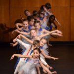 V plesnem vrtincu Celje 2017: Z območnega srečanja skupin sodobnega plesa (foto, video)