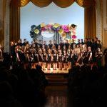 Pomladni koncert Gimnazije Celje – Center v Narodnem domu (foto, video)
