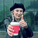Na festivalu Poprock slavila Celjanka Anabel s skladbo Ob kavi