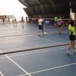 Celjski badmintonisti veterani uspešni na državnem prvenstvu