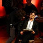 Kabaret 17, zgodba, ki jo piše slovenski poet v Celjskem domu (foto, video)