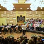Celjski glasbeniki pripravili kitarski koncert in koncert celjskega godalnega orkestra (foto, video)