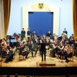 Mladinski pihalni orkester in solisti navdušili z atraktivnim programom