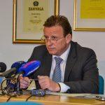 Ob občinskem prazniku župan Bojan Šrot predstavil nagrajence in pomembnejše projekte (video)