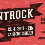 Danes zvečer na Šentrock 2017 z Mi2, HELP! in ostalimi