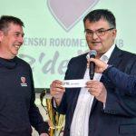 Finale rokometnega Pokala Slovenije za ženske v Celju: Celjanke z Žalčankami, Krimovke z Ajdovkami (video)