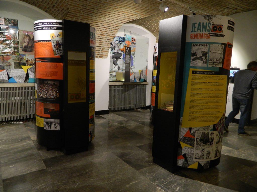 Jeans generacija: Celjska popularna kultura od kavbojk do mobitela