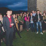 Rotaract klub Celje poskrbel za nepozaben Večer nad mestom (foto)