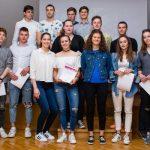 Razglasili naj športnike najbolj športne šole v Sloveniji