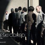 Pred vrati nova premiera v SLG Celje: drama Nebeški odred (video)