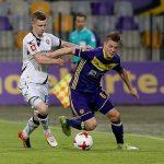 Celjani zmagali v Mariboru in so tako znova v igri za UEFO