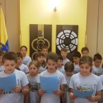 Celje v čast primorskega rojaka obiskali mladi zamejski Slovenci