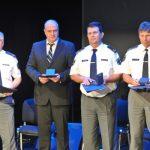 Spremembe pri vodilnih na treh policijskih postajah na Celjskem
