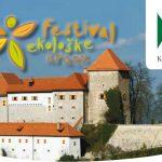 Vabimo na Festival ekološke hrane 2017 v Kozjanski park