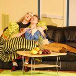 Zmaga ljubezni: pevci Glasbene šole Celje uprizorili Mozartovo opero