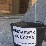 """Slovenske Konjice: razplamtela se je """"bazenska vojna"""""""
