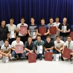 Bodočim najkakovostnejšim obrtnikom podelili zaključne diplome