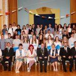"""Župan Šrot iz osnovnošolskih klopi pospremil 56 učencev: """"Ljudje pravijo, da ste čudna, neobičajna generacija …"""""""