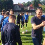 Pri NKC dogovor z nekdanjim trenerjem, novi odpustil 14 igralcev