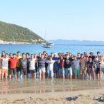 Vokalni sestavi GCC koncertirali v Dalmaciji