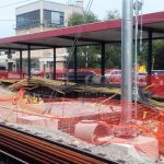 Na prenovljeni železniški postaji v Celju tudi dvigala za gibalno ovirane