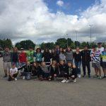 Odlični rezultati udeležencev iz Celja na mednarodnih igrah šolarjev v Litvi