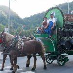 Pivo in cvetje 2017 v Laškem – četrtkovo in petkovo dogajanje (foto, video)