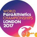 Luka Plavčak nastopil na olimpijskem stadionu v Londonu