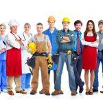 Delovna mesta v Celju in okolici: strokovni sodelavec, šivilja, direktor, logoped, informatik …