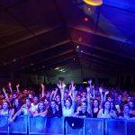 Vabimo na Flosfest 2017 na Ljubno s Kingstoni, Lano Jurčević, Tonijem Cetinskim … vstopnice pol ceneje