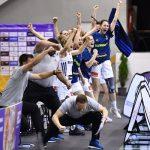 Šest od sedmih zmagovalk polfinala EP iz celjskega kluba (+ povezava za ogled tekme s Španijo)