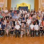 Rezultati splošne mature 2017: v celjski regiji 31 zlatih maturantov