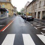 V Celju kmalu še več infrastrukture za kolesarje in pešce