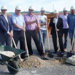 Na Lopati bo zrasel logistični center za tovornjake