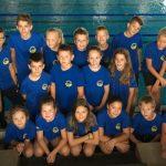 Mlajši plavalci Neptuna za konec poletne sezone do 11 naslovov državnih prvakov