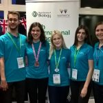 Mladi biologi uspešni na mednarodni olimpijadi. Maša Smajila prejela posebno pohvalo.