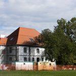 Nekoč v lasti grofov Celjskih, sedaj sodoben medicinski center: otvoritev dvorca Lanovž verjetno še letos