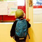 Prvi šolski dan šolskega leta 2020/2021 v Celju: šole z več učenci in manj prvošolci, vrtci z manj otroki in novinci