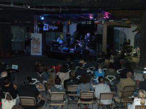 Etno urban festival je z dvodnevnim dogajanjem poskrbel za pester program, v katerem je lahko vsakdo našel nekaj zase.